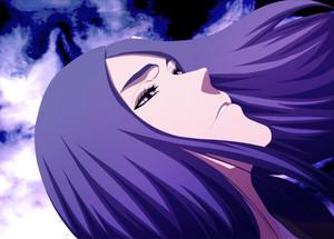 *Unohana Yachiru*