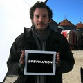 Revolution - Behind The Scenes - Mat Vairo - revolution-2012-tv-series photo