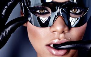 """Rihanna """"Fashion"""" magazine 2007"""