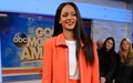 Rihanna on GMA