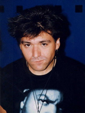 Rod Gonzalez