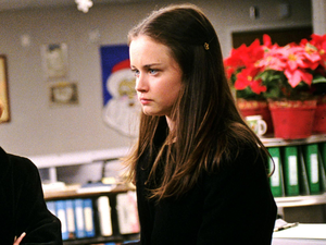 Rory Gilmore