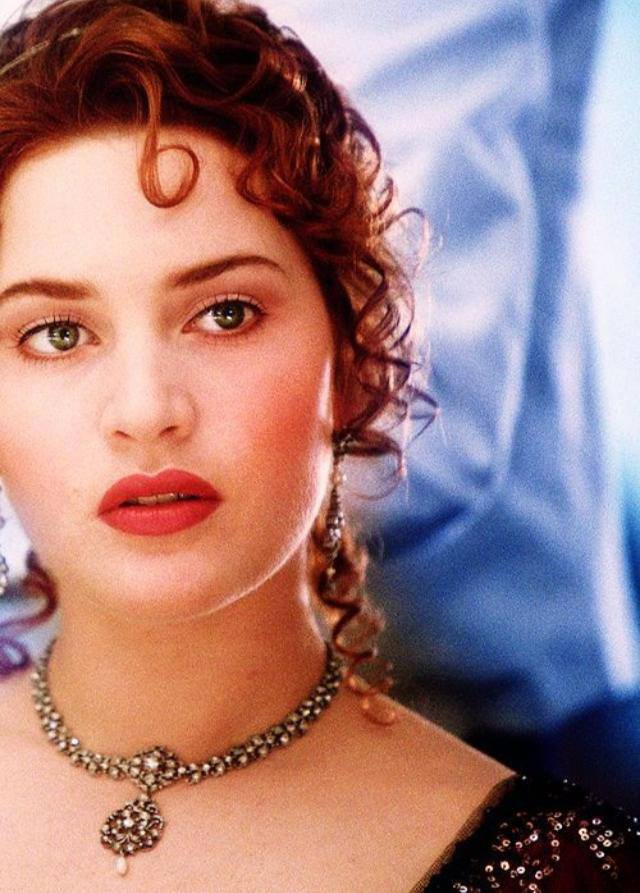 Rose Dawson images titanic