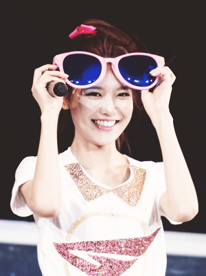 ♥ Sooyoung ♥