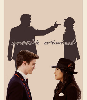 Sebastian and Santana