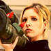 SMG as Buffy Summers Icons