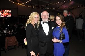 James Bond look-alike Dennis Keogh