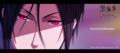 Sebastian - Those eyes! - sebastian-michaelis fan art