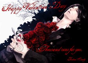 Happy Valentine's Day! 2014