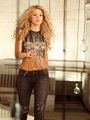 Shakira on Target - shakira photo