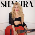 Shakira Cover Album - shakira photo