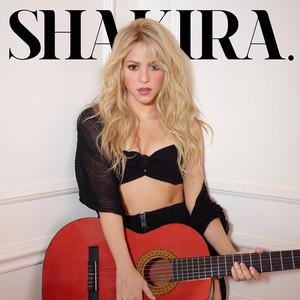 シャキーラ Cover Album