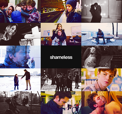 Shameless (US) wallpaper titled Shameless