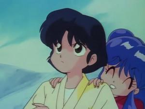 Shanpū and Akane