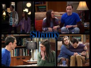 Shamy~ TBBT