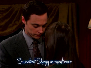 Sweetest Shamy Moment Ever