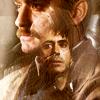 Sherlock các biểu tượng