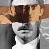 Sherlock ikon-ikon