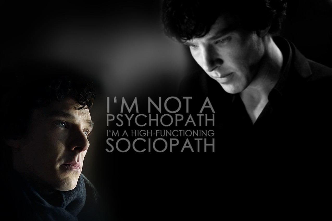 sherlock quotes wallpaper quotesgram