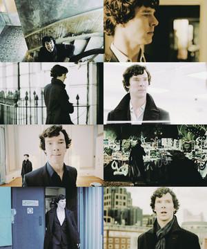 ღ Sherlock ღ