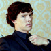 A Scandal in Belgravia - sherlock-and-irene-bbc icon