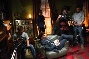 Sherlock - The Sign of Three: 防弾少年団 Pics