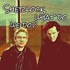 Sherlock (BBC1)