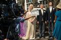 Sherlock - The Sign of Three: BTS Pics - sherlock-on-bbc-one photo