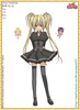 Shugo Chara photo probably with anime entitled Utau Hoshina