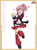 Shugo Chara photo titled Amu Hinamori