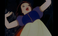 Snow White Scared