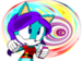 Diana the cat - sonic-fan-characters icon