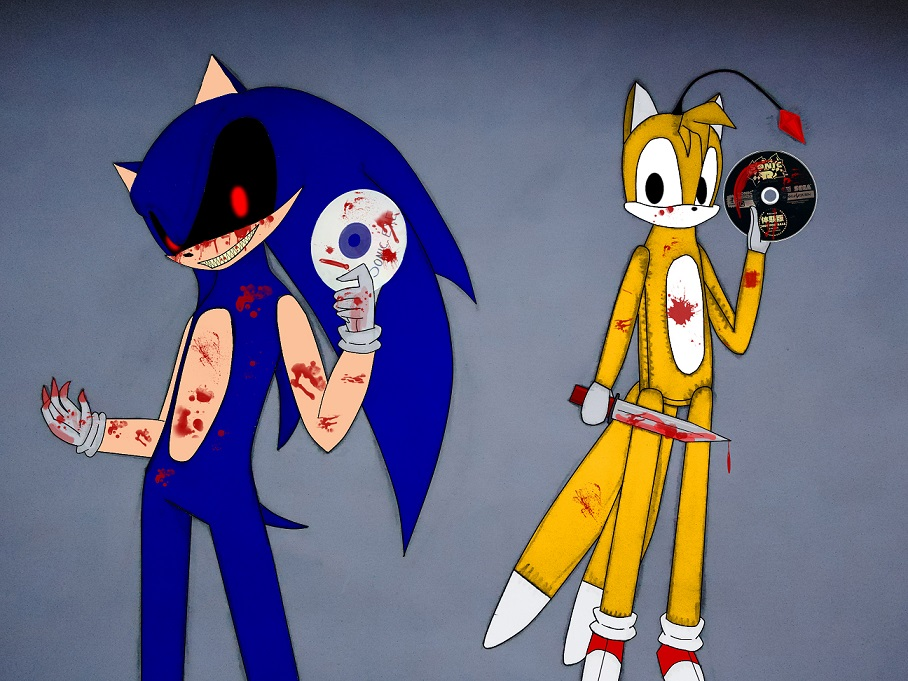 Sonicexe images sonicexe and tails doll hd wallpaper and sonicexe images sonicexe and tails doll hd wallpaper and background photos thecheapjerseys Gallery