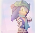 .:Warming Up:. - sonic-the-hedgehog photo