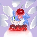.:Dessert:. - sonic-the-hedgehog photo