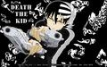 Death the Kid - soul-eater photo