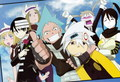 Soul Eater Picture