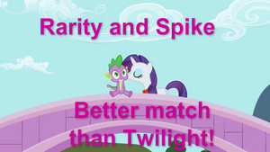 Spike   Rarity