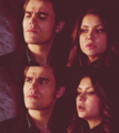 Stelena 5x11 - stefan-and-elena photo