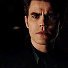 Stefan Salvatore litrato probably with a portrait titled Stefan Salvatore 5x11