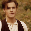 Stefan Salvatore photo possibly with a portrait titled Stefan Salvatore 5x11