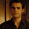 Stefan Salvatore photo probably with a portrait entitled Stefan Salvatore 5x11