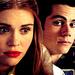 Stiles\Lydia 3x15<3