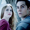Stiles and Lydia आइकनों