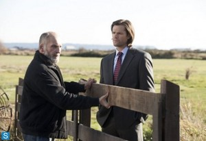 Supernatural - Episode 9.12 - Sharp Teeth - Promo Pics
