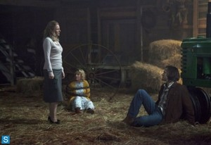 Supernatural - Episode 9.12 - Sharp Teeth - Promo Pics