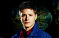 Dean Winchester - supernatural wallpaper