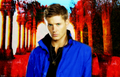 supernatural - Dean Winchester wallpaper