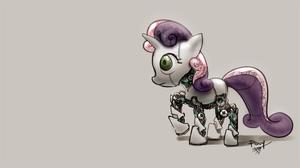 Sweetie-bot