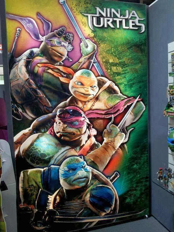 Useful piece Teenage mutant ninja turtles as nude girls